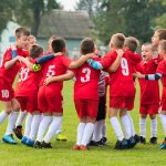 Choosing Sports Programs for Kids