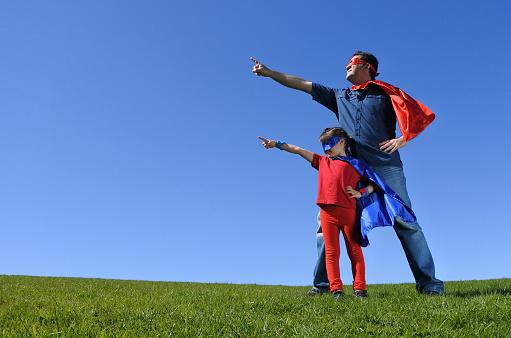 Help Your Child Build Self Esteem