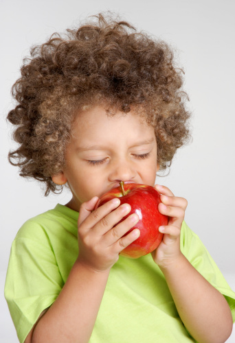 Should Kids Take Vitamin Supplements