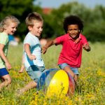 Ways to Get Small Children to Move More