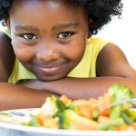Nutrition Tips for 4 Year Olds and 5 Year Olds