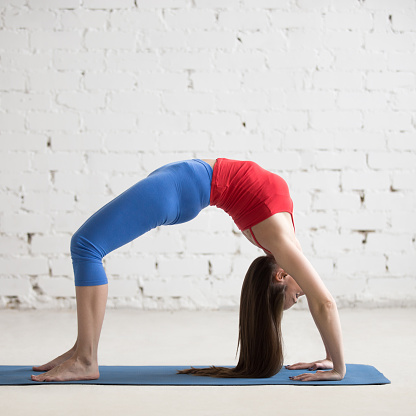 Exploring Backbends in Yoga