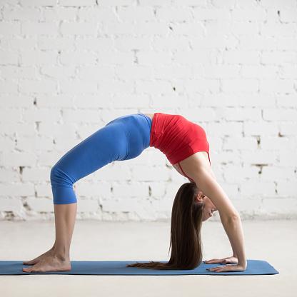 Exploring Backbends in Yoga