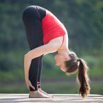 Exploring Forward Bends in Yoga