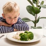 Dealing with a Picky Eater