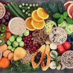 Carbohydrates and a Healthy Diet