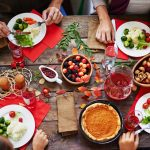 Easy Ways to Stay Healthy This Holiday Season
