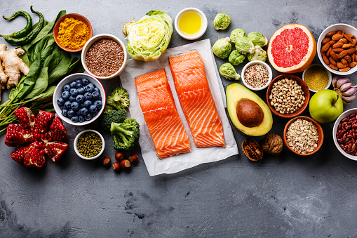 3 Things to Know About Superfoods