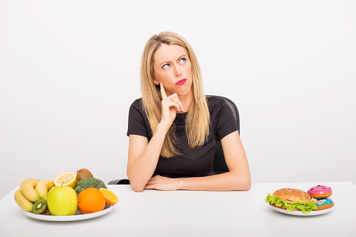 Healthy Foods to Stop Cravings in Their Tracks