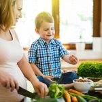 Key Nutrients for a Healthy Pregnancy
