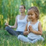 Begin a Meditation Practice