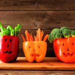 Healthy Snack Alternatives for Kids