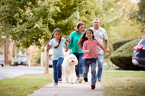 Ways to Increase Physical Activity for Kids