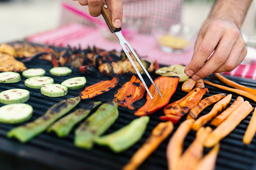 5 Tips for A Healthy Cookout