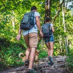 Healthy Food Tips for Camping and Hiking
