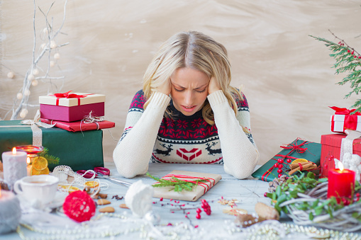 How to Reduce Stress This Holiday Season