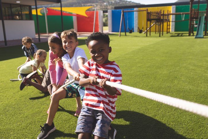 3 Easy Ways to Encourage Kids to Be Active