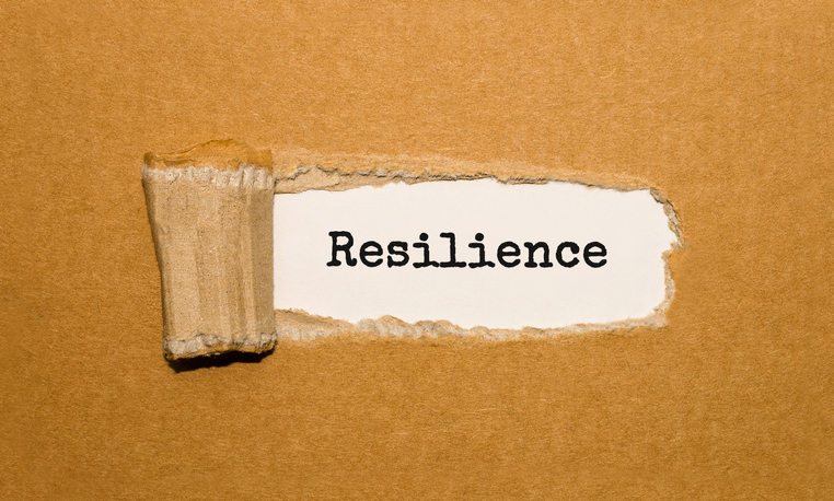 How to Build Resilience Right Now