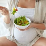 Healthy Food Choices During Pregnancy
