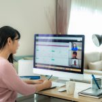 Healthy Tips For Working At Home